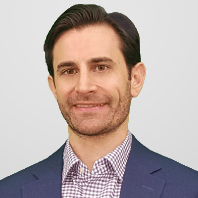 Michael Trader, Co-Founder M2SYS, Inc.