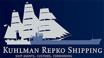 kuhlman repko shipping