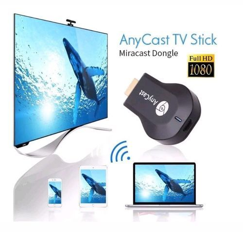 Anycast Miracast HDMi WiFi Display Dongle For TV