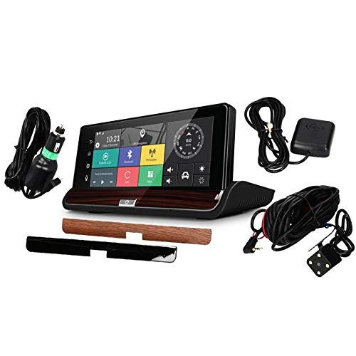 Vordon CAR MULTIMEDIA ANDROID DEVICE WITH GPS & Back Camera