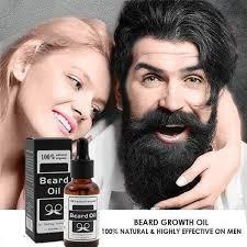 Organic Natural Beard oil 30 ML