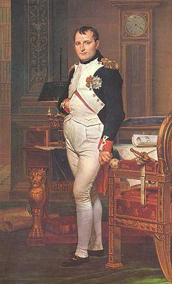 נפוליאון בונאפרטה ויקישיתוף