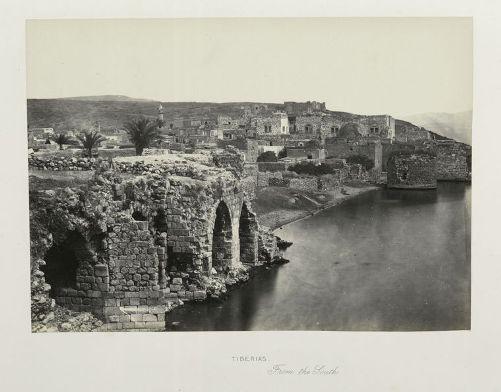 Tiberias-1862