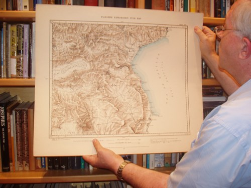 yardeni-holding-part-of-the-big-map-tiberias-area