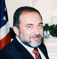 אביגדור ליברמן (צילום: ויקישיתוף)