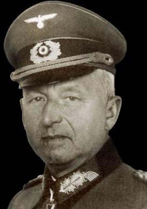 general-von-manstein