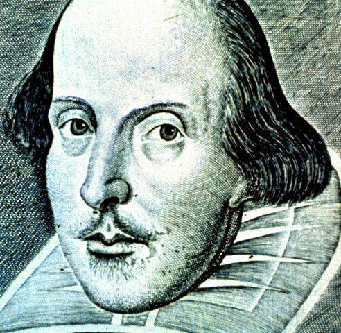 ויליאם שקספיר