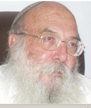 הרב יוסף אביאור