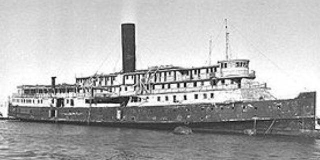 אניית המעפילים יציאת אירוםה (אכסודוס)