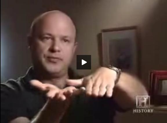 צבי קדיבי מתאר  איך ארעה ההתנגשות