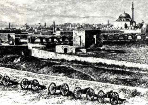 עכו 1875