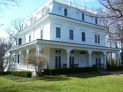 הבית בו נכתב הנסיך הקטן  (ויקיפדיה אנגלית