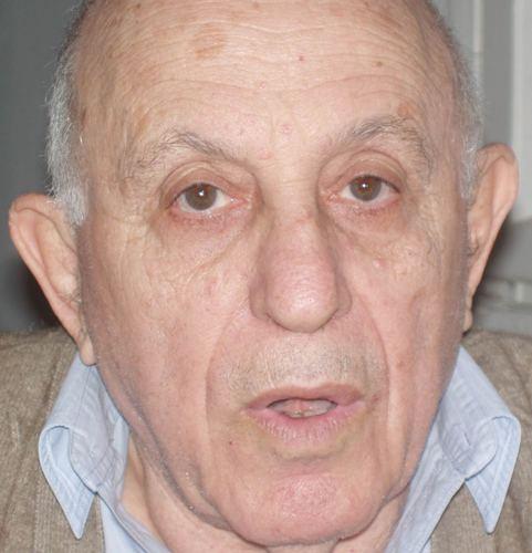 יעקב חרותי (צילום: זאב גלילי)