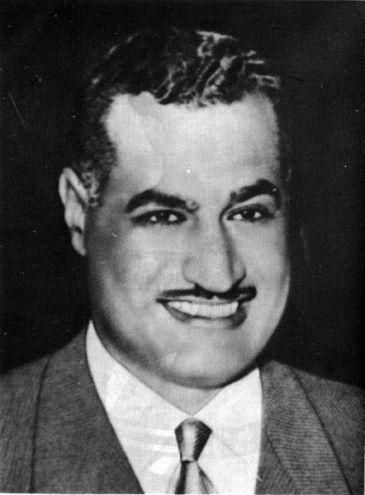 גמאל עבדול נאצר ויקישיתוף