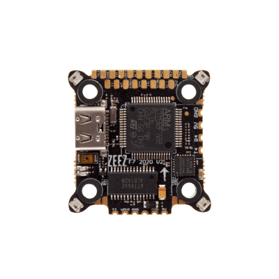 ZEEZ F7 FLIGHT CONTROLLER 2020 V2 ZE0003 TOP