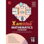 Exam idea Sample Papers Mathematics for Class 10 (2021)