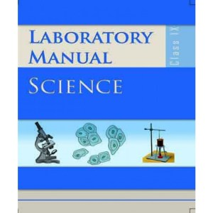 NCERT Lab Manual of Science for Class 9
