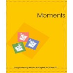 NCERT Moments Supplementary Reader Textbook of English for Class 9