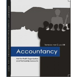 NCERT Accountancy: Not for Profit Organisation and Partnership Accounts Class 12