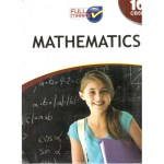 Full Marks Guide of Mathematics for Class 10 by RC Yadav