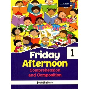 Oxford Friday Afternoon Comprehension & Composition for Class 1