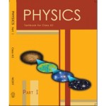 NCERT Physics Class 12 ( Part 1 & Part 2)