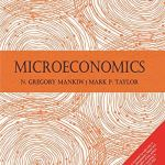 Microeconomics (by N. Gregory, Mark P tylor)