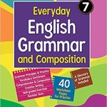 Everyday English Grammar & Composition 7