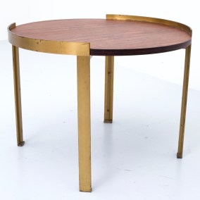 round-coffeetable-in-rosewood-and-brass-italy-1960s