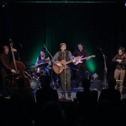 Fotos vom Release-Konzert