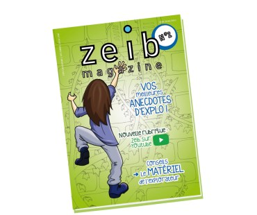 zeib mag no2 couverture
