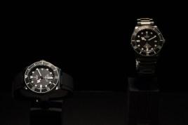 Ebenfalls mit dem neuem Chronometer-Werk ausgestattet, das bereits bestehende Modell Pelagos. Die Taucheruhr mit Titangehäuse und Heliumventil erhält zudem eine neue Variante in Blau (Preis: ab ca. 4.000 Euro)