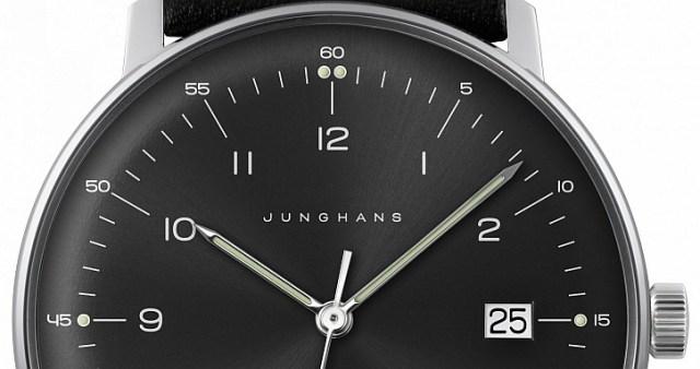 Junghans Max Bill Quartz 1