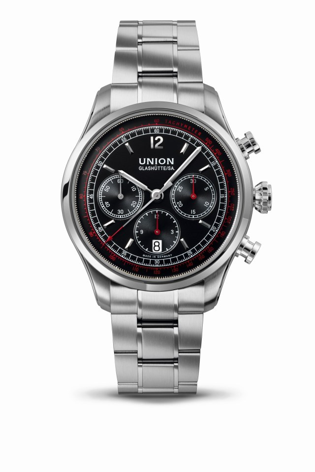 Union Glash�tte_Belisar Chronograph_D009.427.11.057.00
