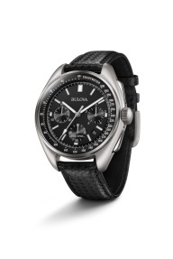 Special edition Bulova moon watch
