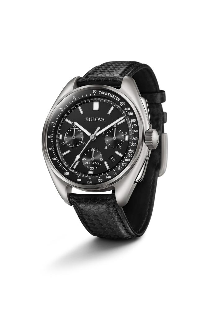 Special edition Bulova moon watch