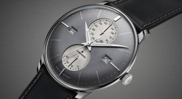 Junghans Meister Chronograph