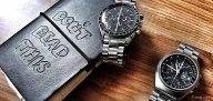 Vintage Uhren ebay Fundstück Freitag