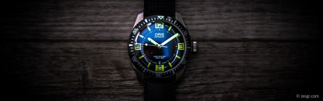Oris Divers Sixty Five 40mm-1-3