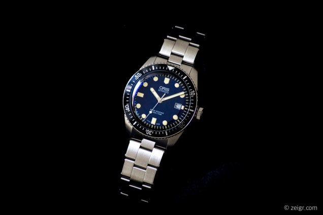 Oris Divers Sixty Five 42mm
