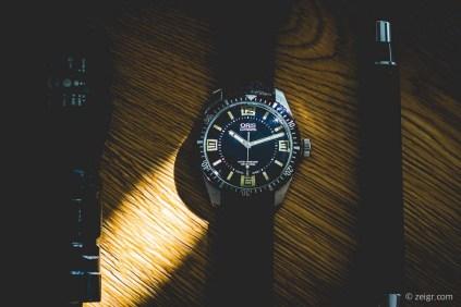 Oris Divers Sixty Five 42mm-3-2