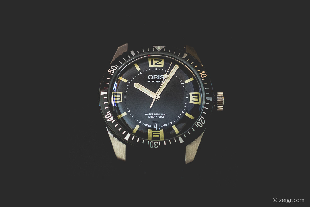 Oris Divers Sixty Five 42mm-4-2