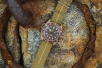 Tudor Black Bay Bronze 79250BM