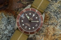 Tudor Black Bay Bronze 79250BM