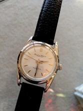 Vintage International Watch Company IWC 50er Jahre
