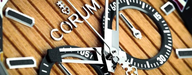 Corum Corum Admiral´s Cup Chronograph