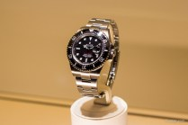 Rolex Sea-Dweller Ref. 126600 - Baselworld 2017