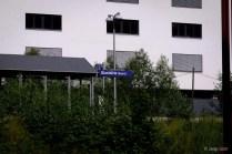 Glashütte Ort Stadt Gebäude-6