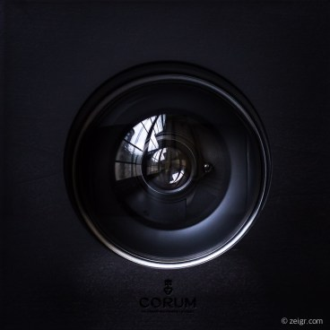 Corum Bubble Disconnected LED