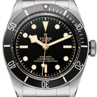Tudor Black Bay (Ref. 79230N)